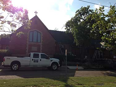 Tarrant County Roofing Commercial Roofing Gallery 25