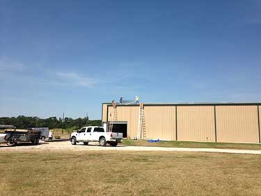 Tarrant County Roofing Commercial Roofing Gallery 17