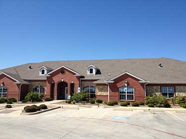 Tarrant County Roofing Commercial Roofing Gallery 5