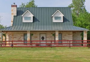 metal roofing fort worth texas