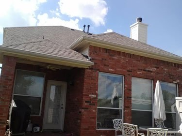 Tarrant County Roofing Roof Repair Gallery