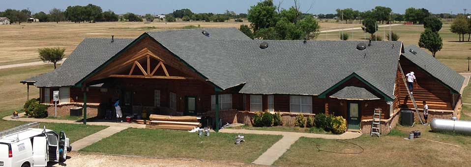 Home Tarrant County Roofing
