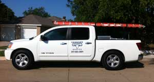 roof repair dfw