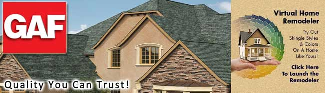 tarrant-country-roofing-uses-gaf-materials