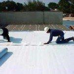 certified tpo roofer